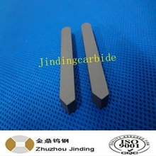 excellent quality tungsten carbide strip supplied by Zhuzhou factory