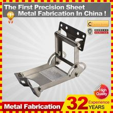 OEM industrial metal fabrication with 31 Years Experience