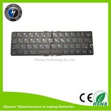 Original wireless folding keyboard bluetooth piano foldable keyboards suit for Smart Phone Laptop PC notebook