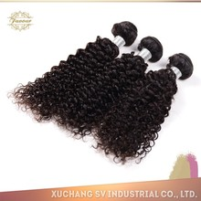No shedding no tangle indian 20 inch kinky curly hair weave, OEM available peruvian kinky curly hair