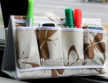 table cosmetic bag and organizer bag