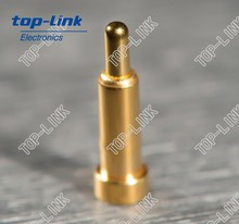 SMT SMD spring loaded pogo pin for mobile phones