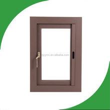 XIANGYING BRAND NEW Aluminium Sliding Window 70Bridge-cut-off Aluminium Alloy serie  Aluminium Invisible screen window