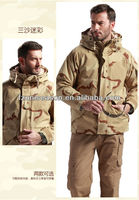 Outdoor mens camouflage sport clothing wholesale