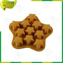 molde de caucho por encargo, molde de silicona para hormigón