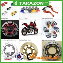 Motorcycle accessories for bajaj pulsar for sale