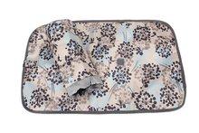 Women baby diaper bag/large diaper tote bag/waterproof bag diaper