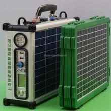 300W Generator Solar System Power