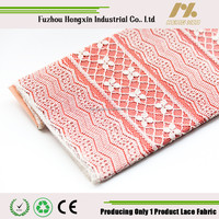 2015 New Cotton Nylon White Lace Fabric High Quality Fashion Lace Fabric for Garment Dress Bridal lace