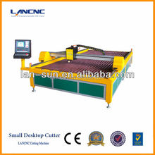 cnc plasma cutting machine for steel ce approved