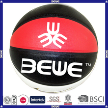 Customize your own competitive price durable promotional import basketball