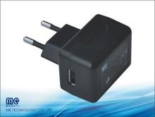 5V 1000ma 9V 650ma 12V 500ma usb&dc ac dc power adapter