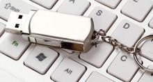 High Quality Economy Custom USB 2.0 Flash Drive with own logo