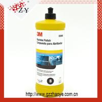 3M 05996 Machine Polish Compuesto para Abrillantar Car Wax