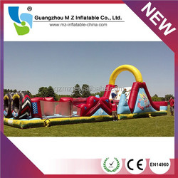 High Quality Attractive Design High Quality Christmas Inflatable Slide