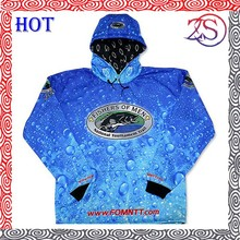Custom Tournament , Dye Sublimation Fishing Wear