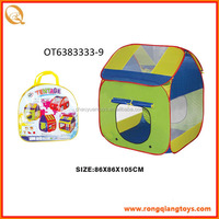Polyester Material and Sports Toy,pop up Style child tent OT6383333-9,
