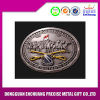 2015 hot-sale canadian military belt buckles