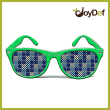 Buy direct from china wholesale custom pinhole sunglasses