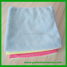 Durable kitchen towel magic towel microfiber towel for household cleaning