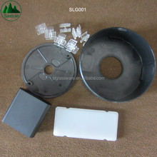 Low MOQ Factory OEM Custom Polycarbonate PC Shell