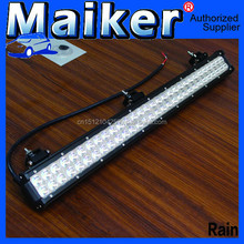 Double row led worklight oga brand 32inch 180W led light bar 4x4 12600Lumen offroad led light bar