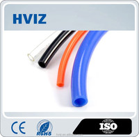 HVIZ China supplier High fiexibility the various color vacuum polyure thane tube,air hose