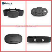 Home Healthcare Equipment Bluetooth 4.0 Chest Belt Heart Rate Monitor