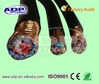 baixa tensão condutor de cobre rvvp cabo flexível