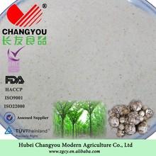 100% Natural High Quality Konjac Jelly Powder