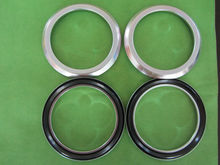 Imported Carbon steel +NBR/Viton Re seals