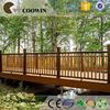 cheap prefab composite fence panel