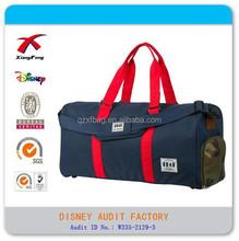 Foldable travel bag luggage sport bag