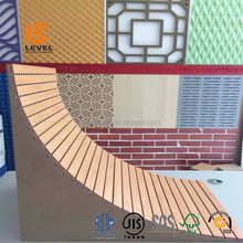 Acoustic Ceiling Products Acoustic Wood Sound Absorbing Panels Studio Auditorium