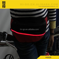 hot selling fashion running betl waist pouch for men