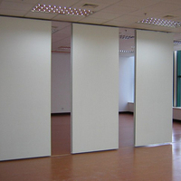 holypan used in office partition wall material