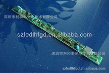 8~25w non-isoalted T8 led tube driver t8 led driver