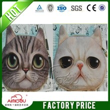 new design cheap wholesale fashion women hand bag for cat