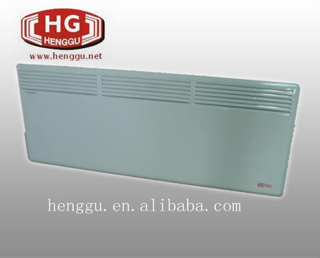 500w Hg ısıtıcılar konvektör