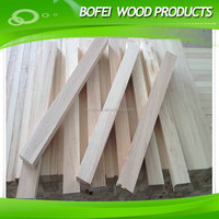 chinese products wholesale poplar lumber prices/Poplar timber wooden