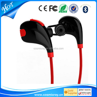 Best selling mobile accessories cheap wireless headphone with 12 months warranty