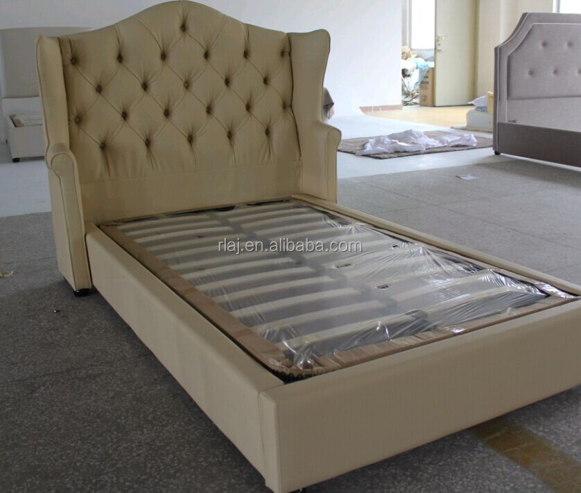 Modern Storage Upholsteri Fabric Bed With Box For Home Furniture Decoration Buy Upholsteri