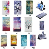 """print wallet flip cover for iphone 6 4.7"""" , printing leather case for iphone6"""