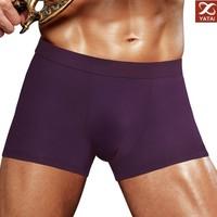 bamboo fabric boxer shorts gay men underwear