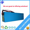 Lowest price 24v 10ah Li ion Battery Pack for electric vehicle