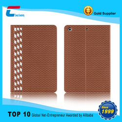 100% in stock!For iPad 4/For iPad 3/For iPad mini 2/3 Stand Leather Case Cover