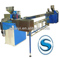 Plastic Lollipop Stick Making / Extruding Machine Production Line Direct factory Expert Manufacture