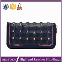 Exceptional Quality Custom-Made Reasonable Price Genuine Leather Coin Purse