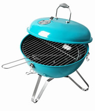 2015 New 14 Inch Mini Kettle Collapsible Charcoal Grill(JXC140X)