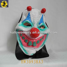 2013 Hot Sale Clown Inflatable Latex Mask